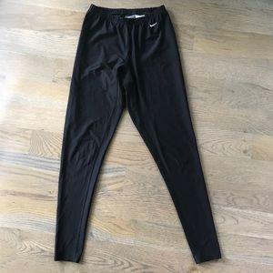 Nike Ladies Dri-Fit Leggings. XS